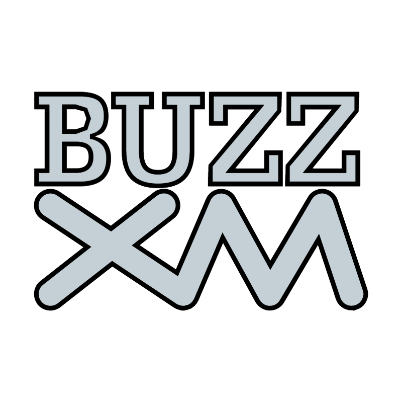 Buzz XM 81063 vector logo