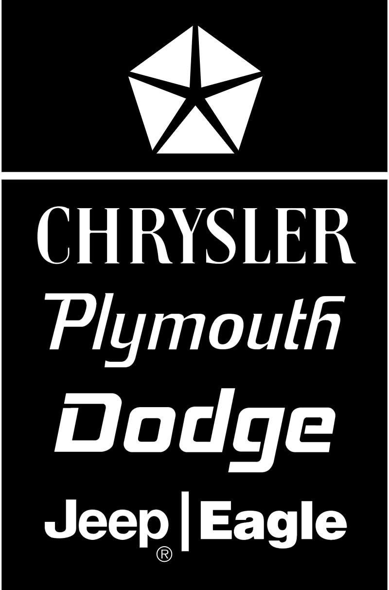 Chrysler Sign 5 vector