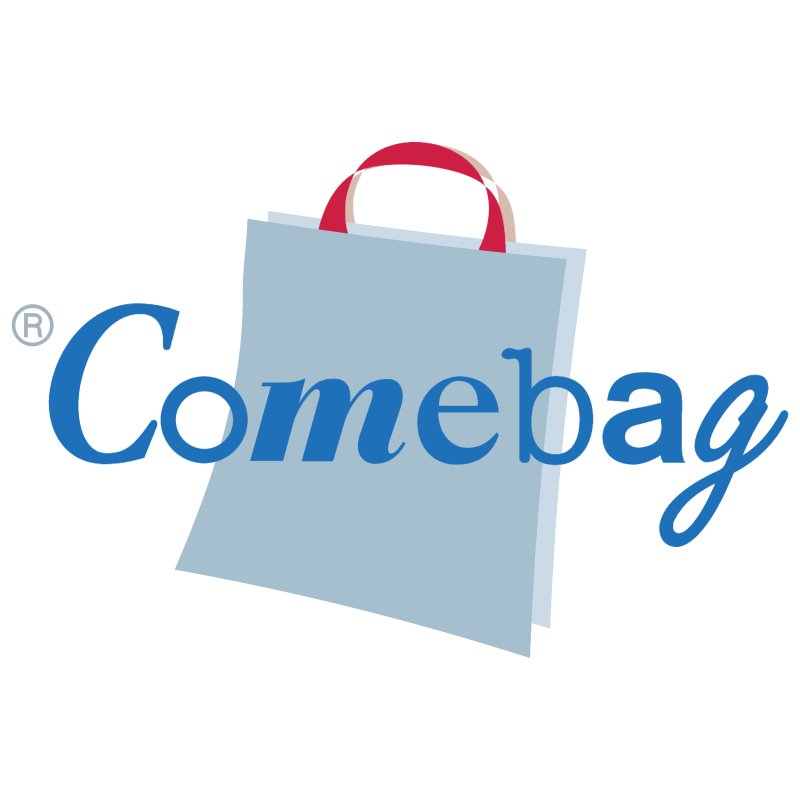 Comebag vector