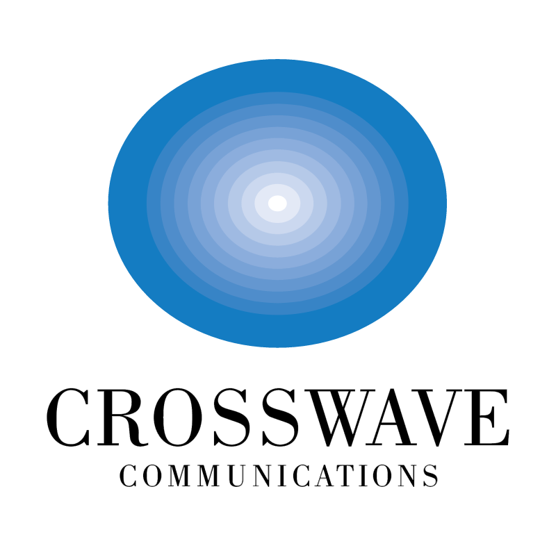 Crosswave Communications vector