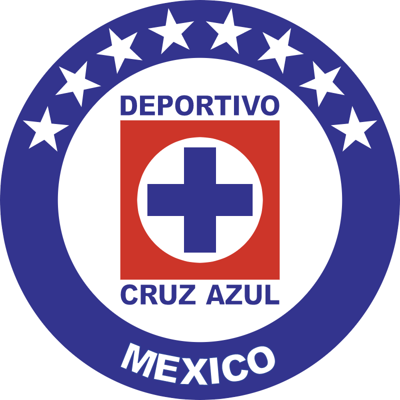 Cruz Azul vector