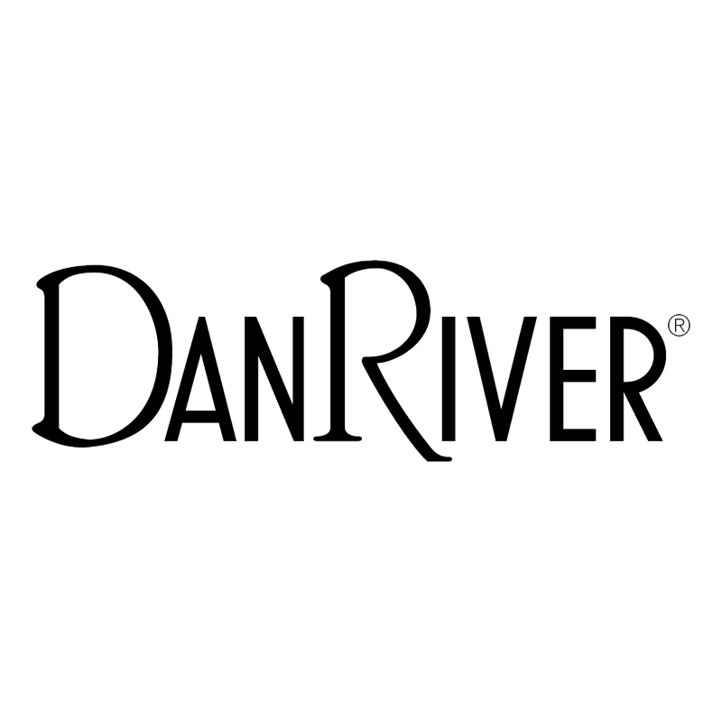 Dan River vector