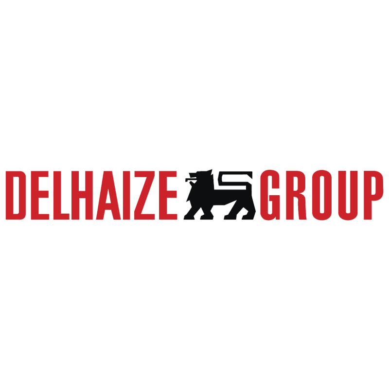 Delhaize Group vector