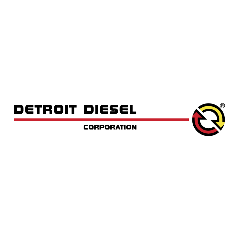 Detroit Diesel Corporation vector