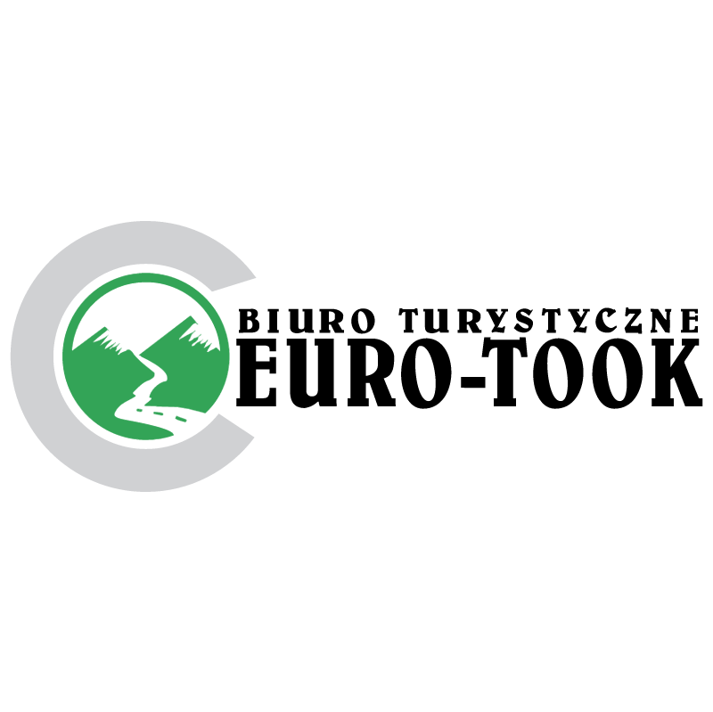 Euro Took vector logo