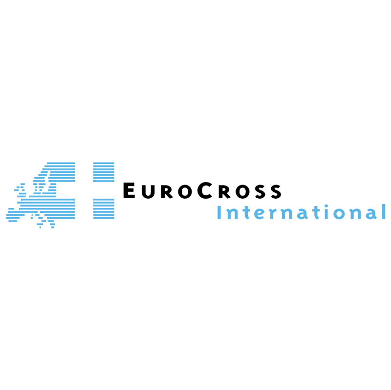 EuroCross International vector logo