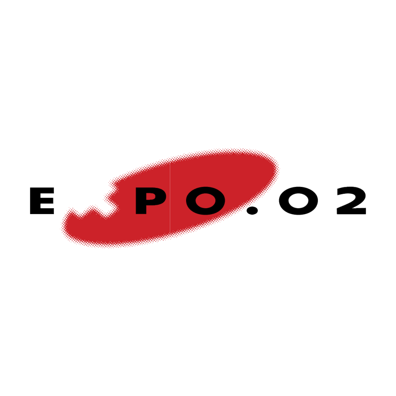 Expo 02 vector logo