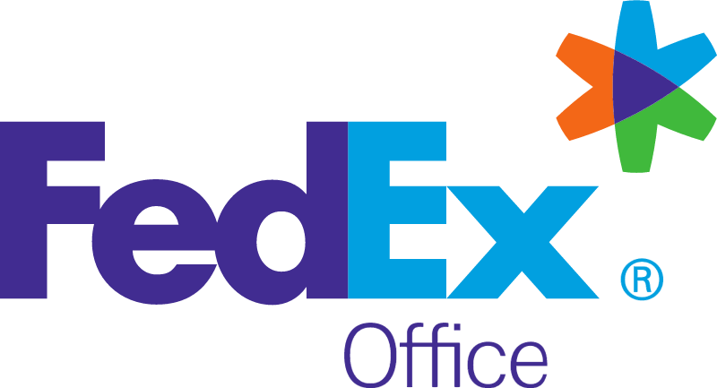 FedEx Office vector logo