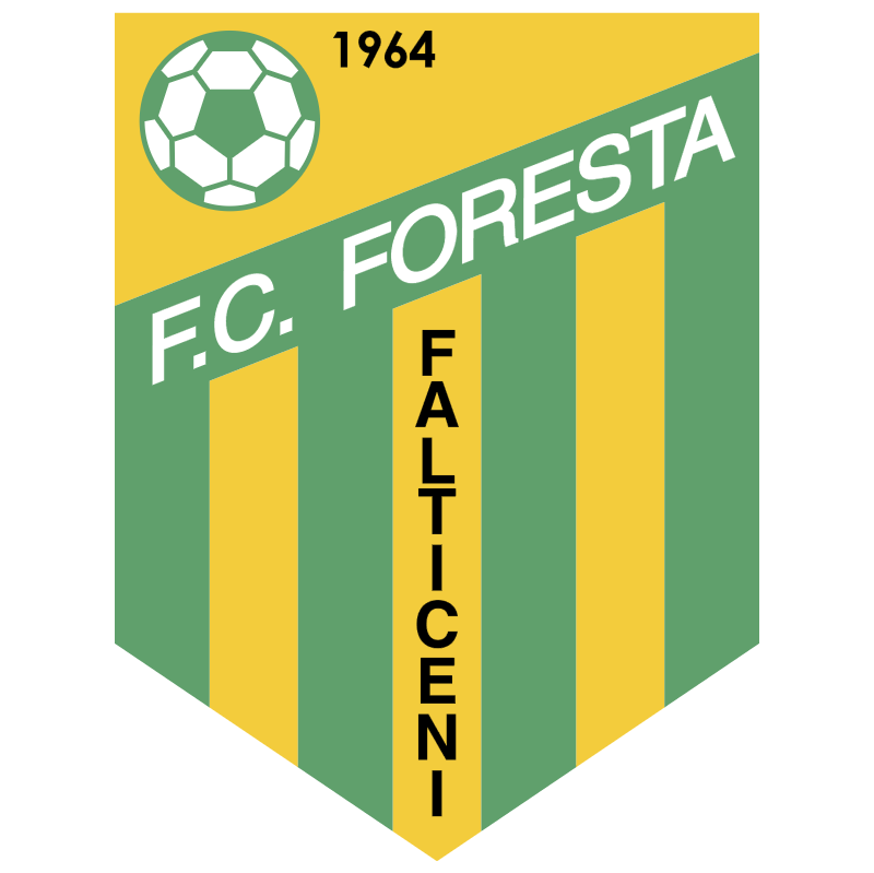 Foresta vector logo