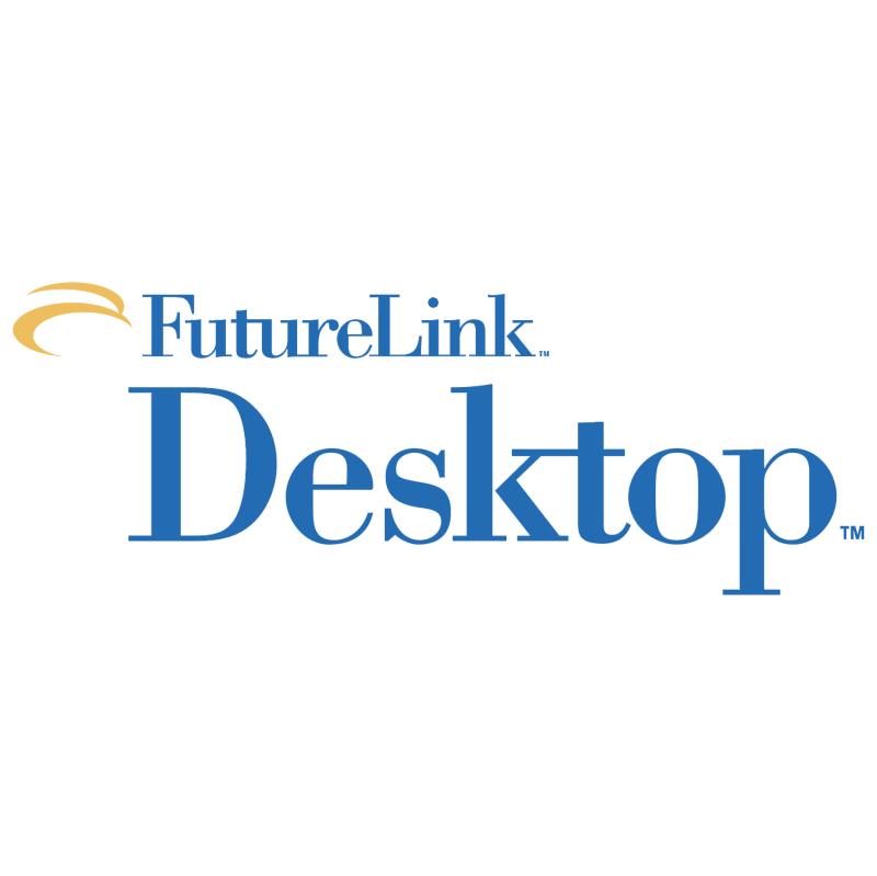 FutureLink vector logo