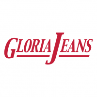 Gloria Jeans Corporation vector