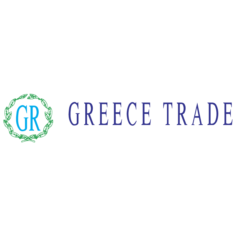 Greece Trade vector