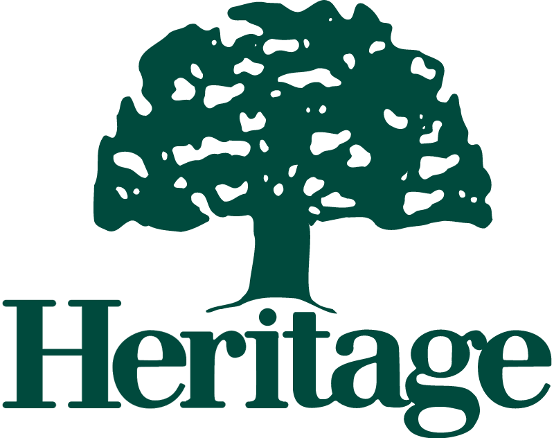 HERITAGE CAPITAL vector logo