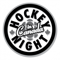 Hockey Night In Canada vector