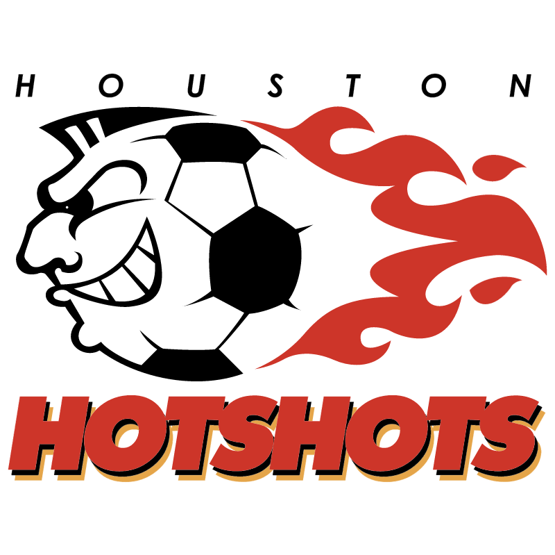 Houston Hotshots vector