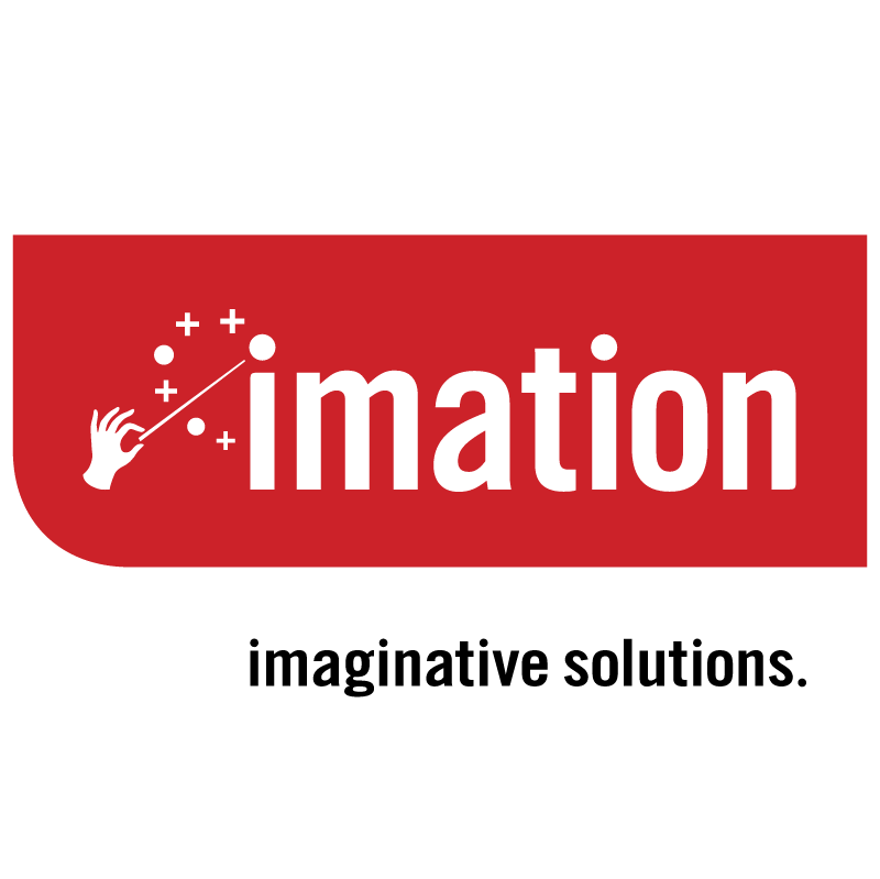 Imation vector logo