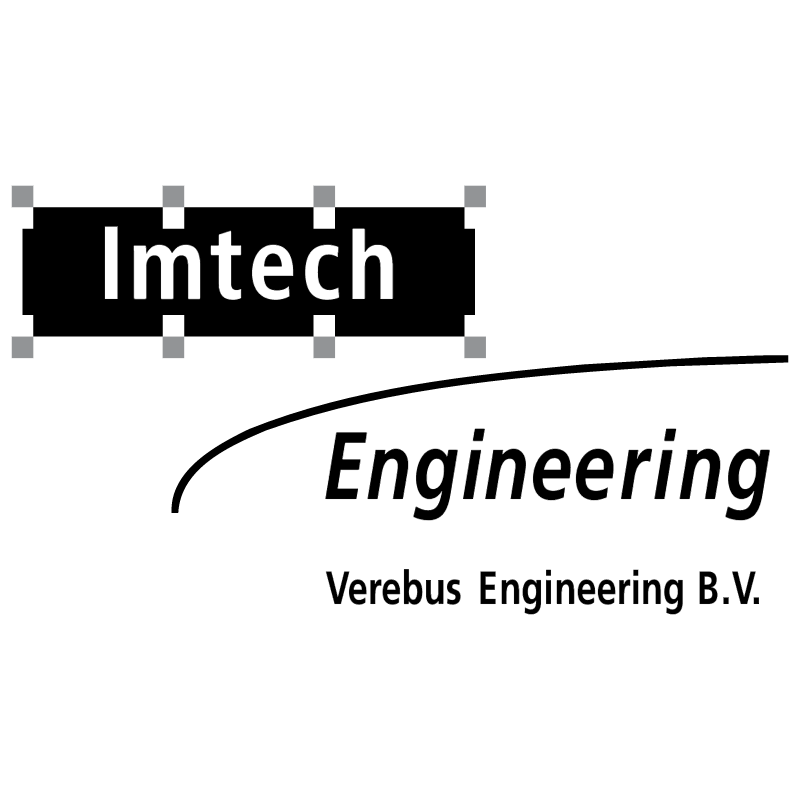 Imtech Engineering vector