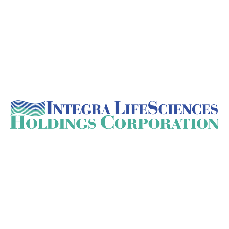 Integra LifeSciences vector logo