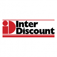 Inter Discount vector