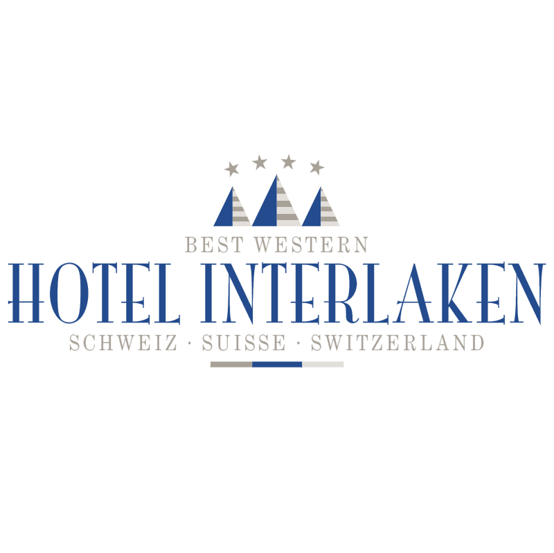 Interlaken Hotel vector