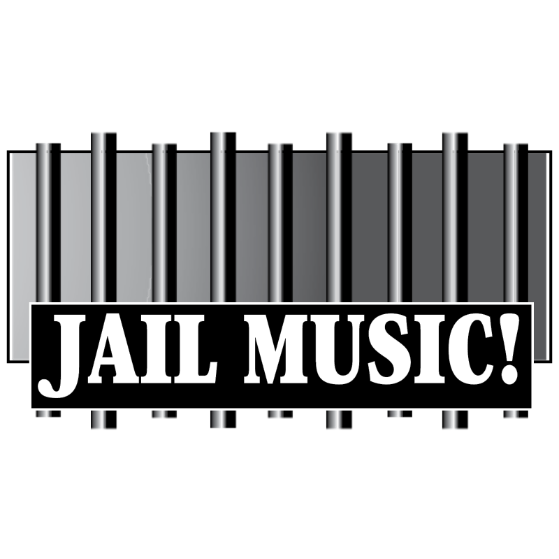 Jail Music vector
