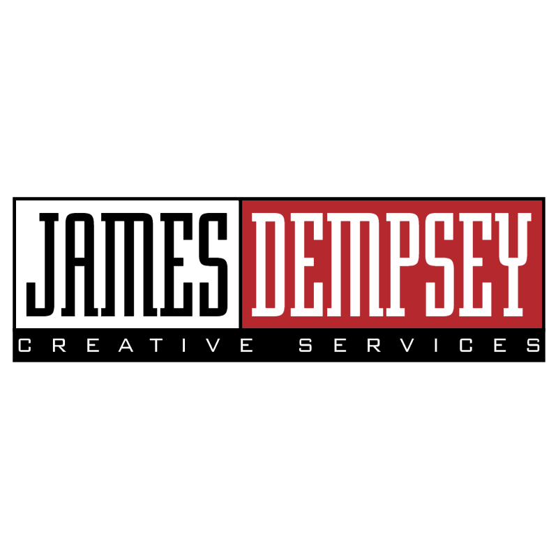 James Dempsey Creative Services vector