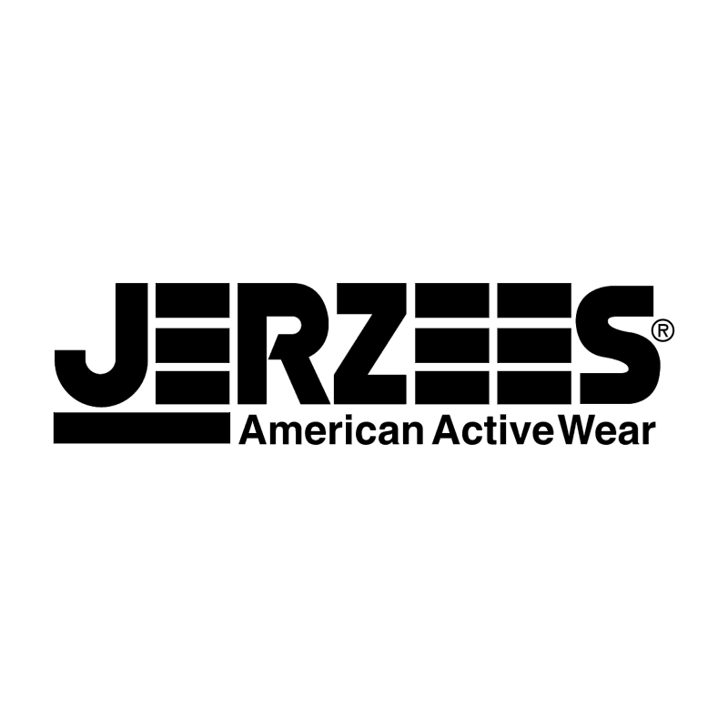Jerzees vector logo