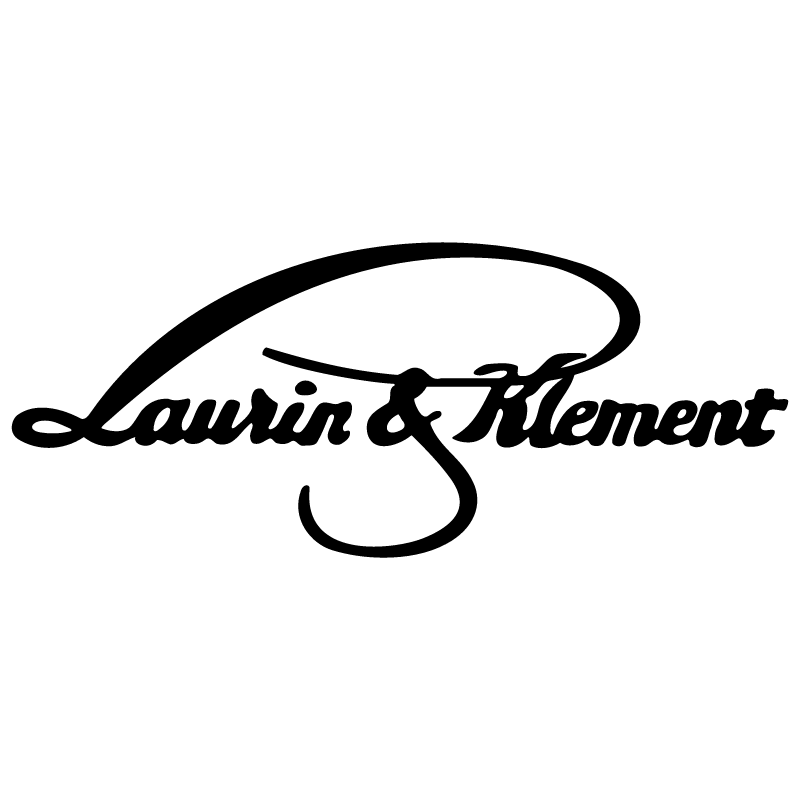 Laurin & Klement vector