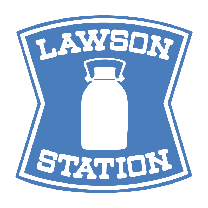 Lawson Station vector