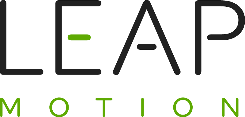 Leap Motion vector logo