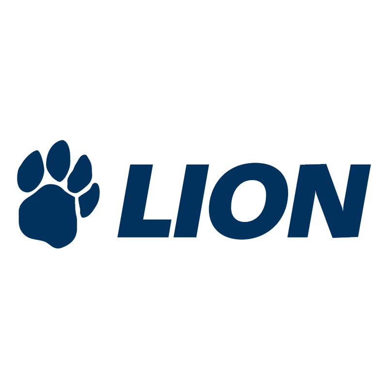 Lion Bioscience vector logo