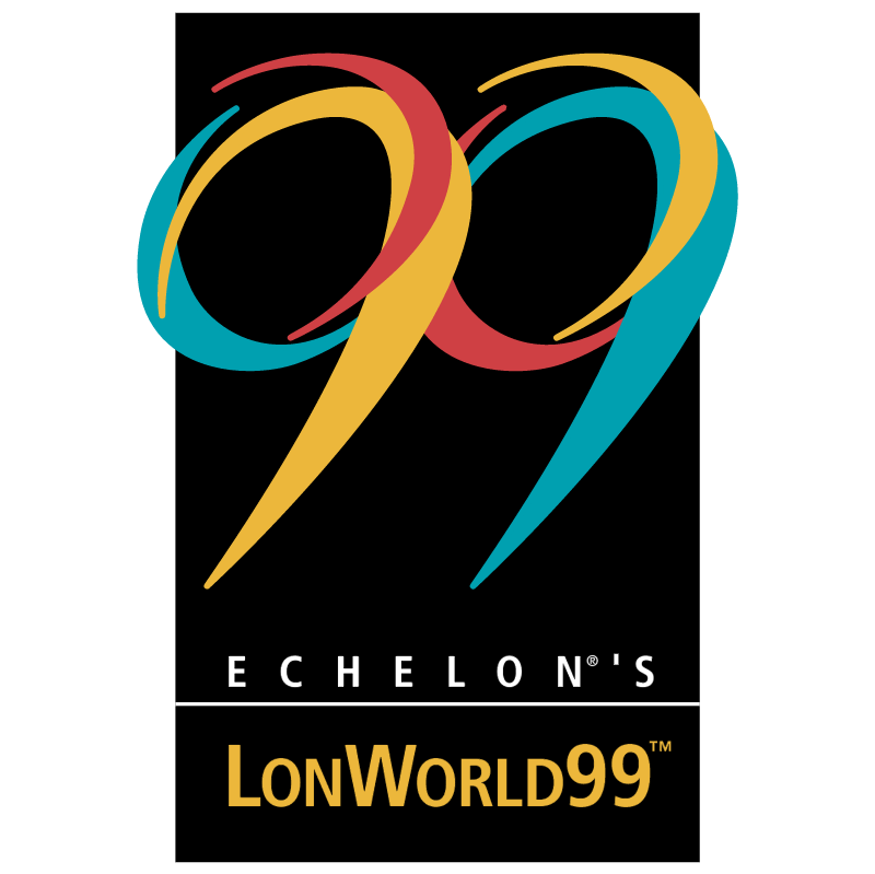 LonWorld 99 vector logo