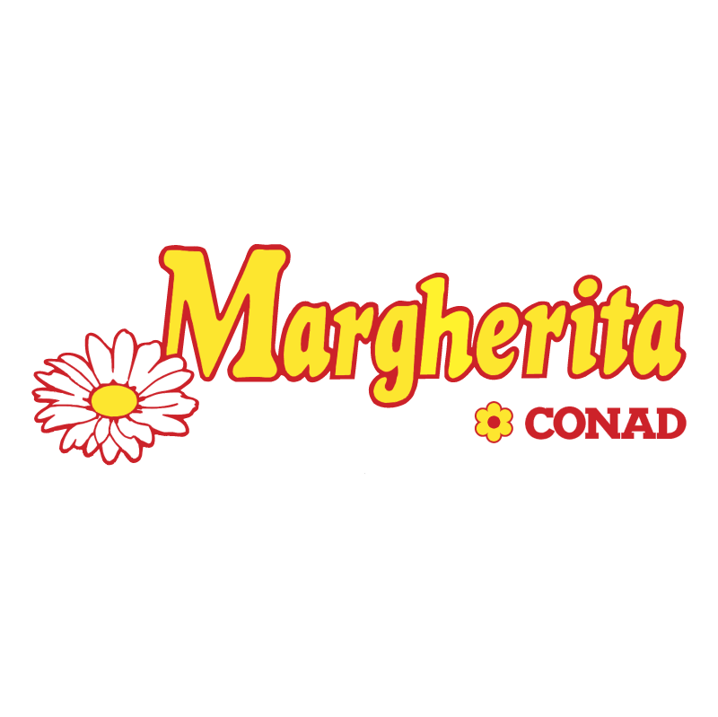 Margherita Conad vector
