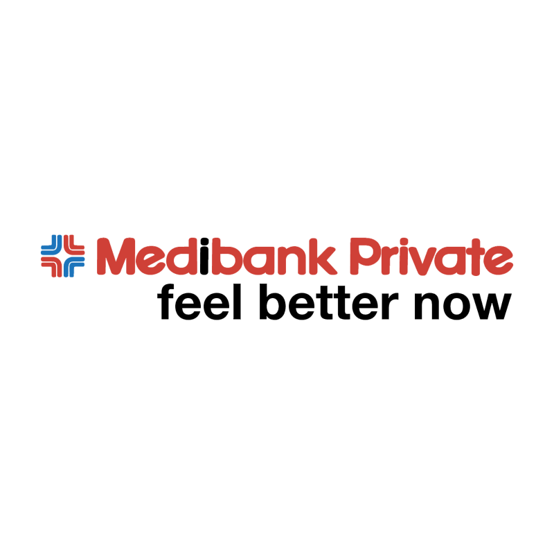 Medibank Private vector