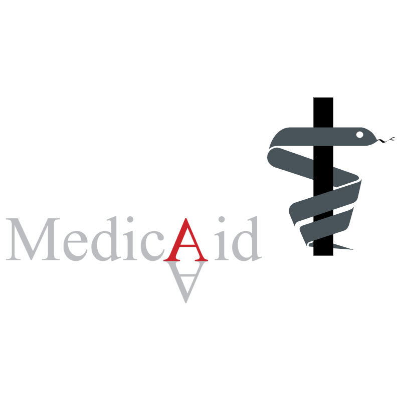 MedicAid vector logo