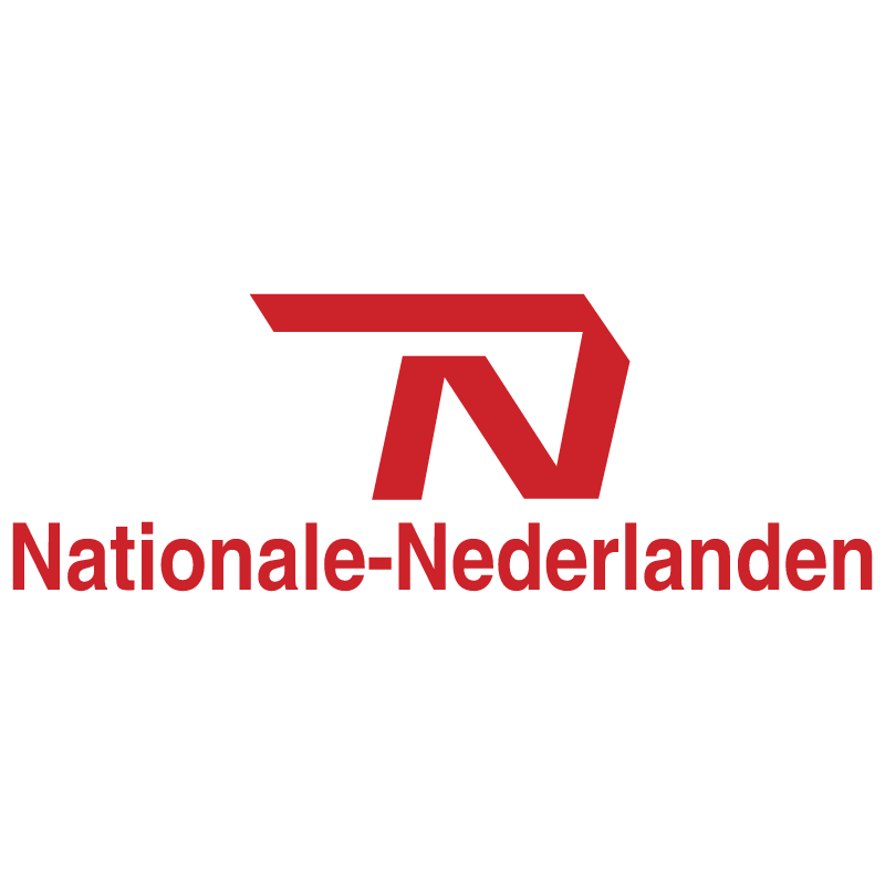 Nationale Nederlanden vector logo