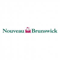 New Brunswick vector