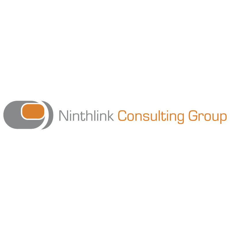 Ninthlink Consulting Group vector logo
