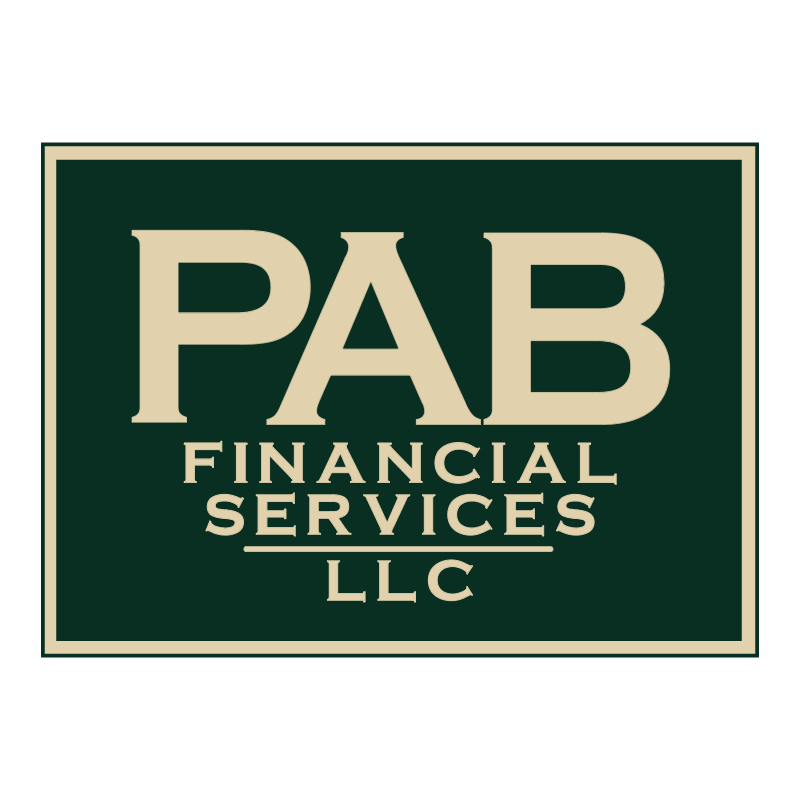 PAB Financial Services vector logo