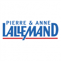 Pierre & Anne Lallemand vector