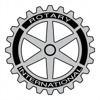 Rotary International vector