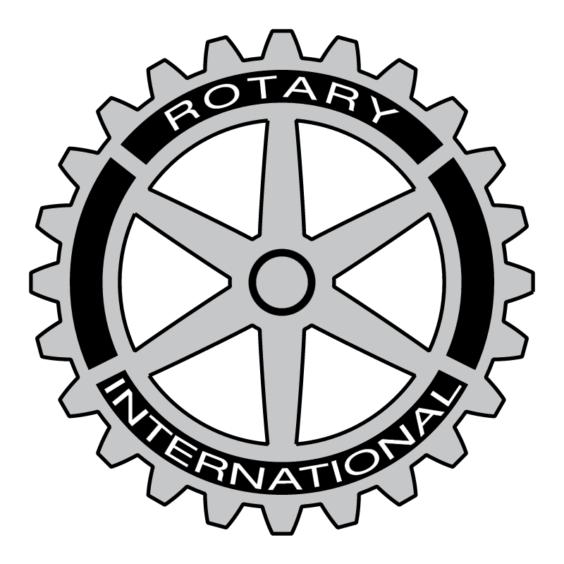 Rotary International vector logo