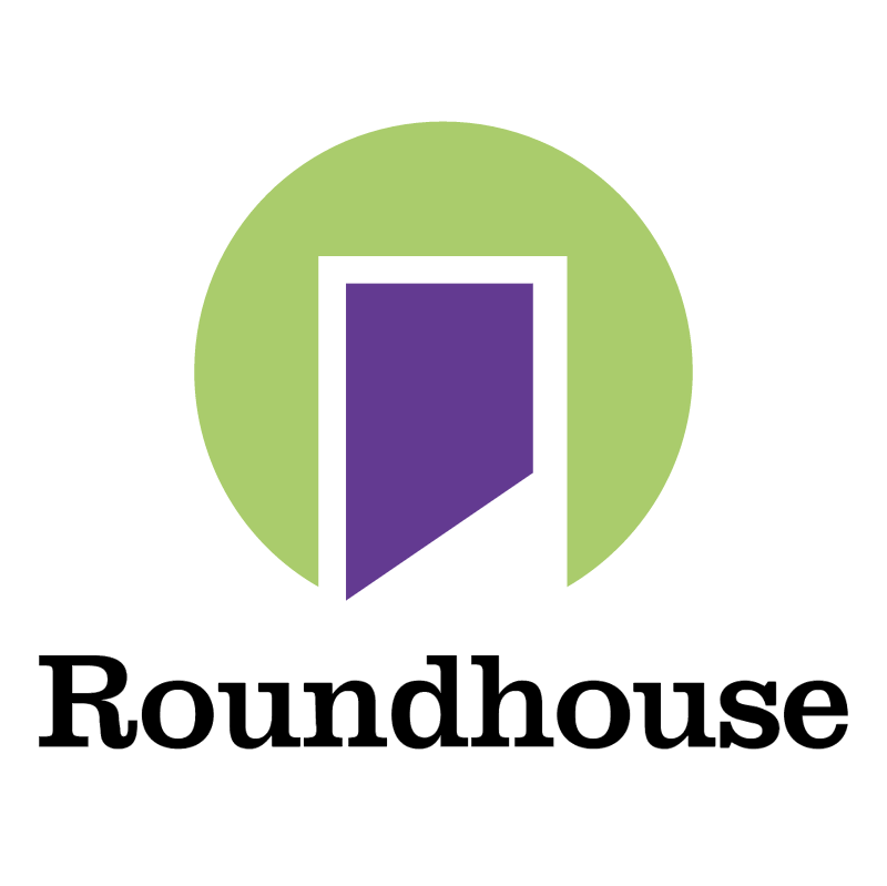 Roundhouse vector