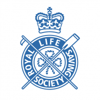Royal Life Saving Society vector