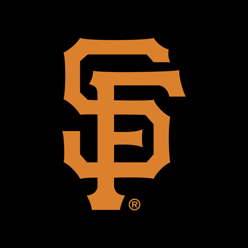 San Francisco Giants vector