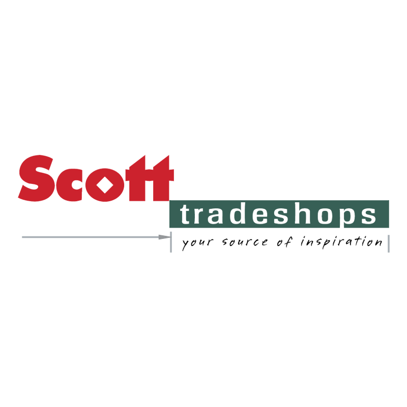 Scott Tradeshops vector