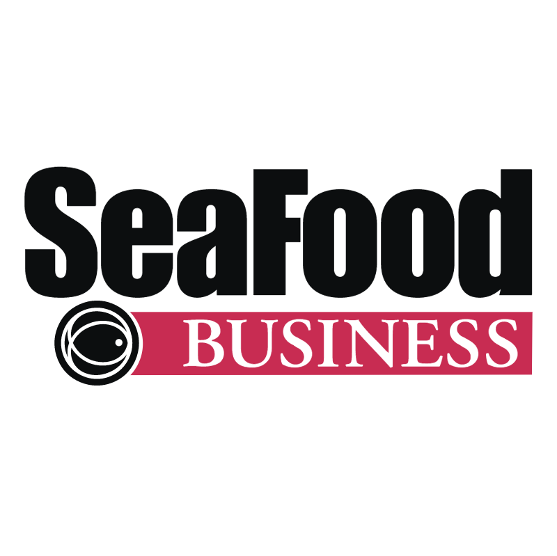 SeaFood Business vector logo