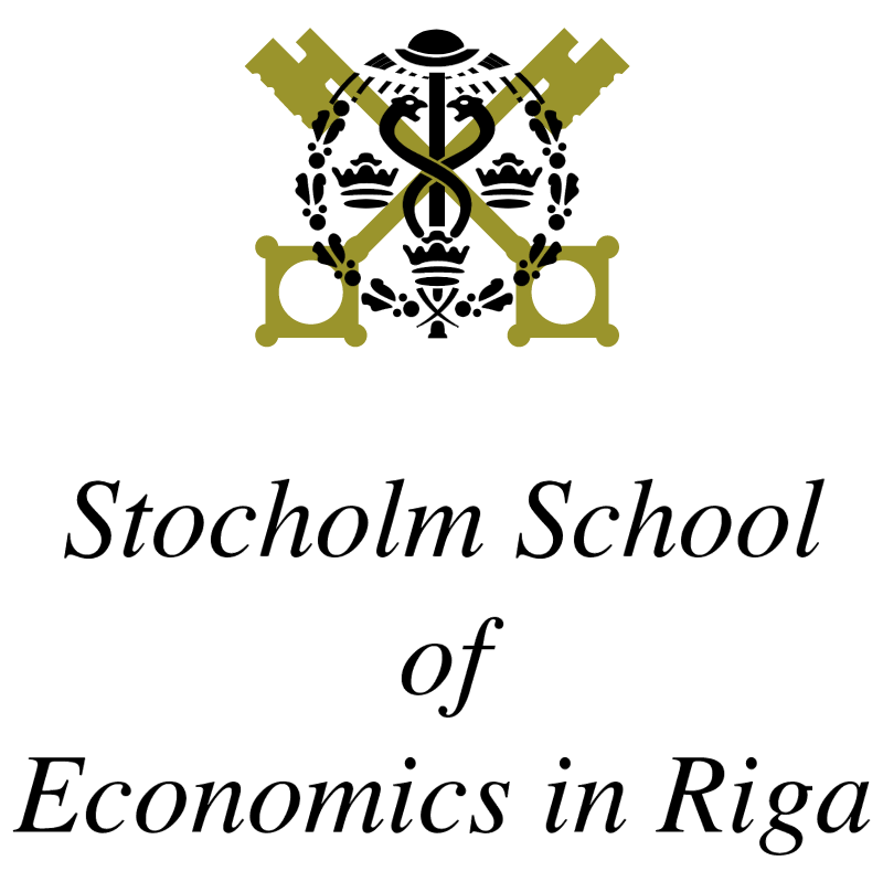 Stocholm School of Economics vector