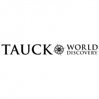 Tauck World Discovery vector