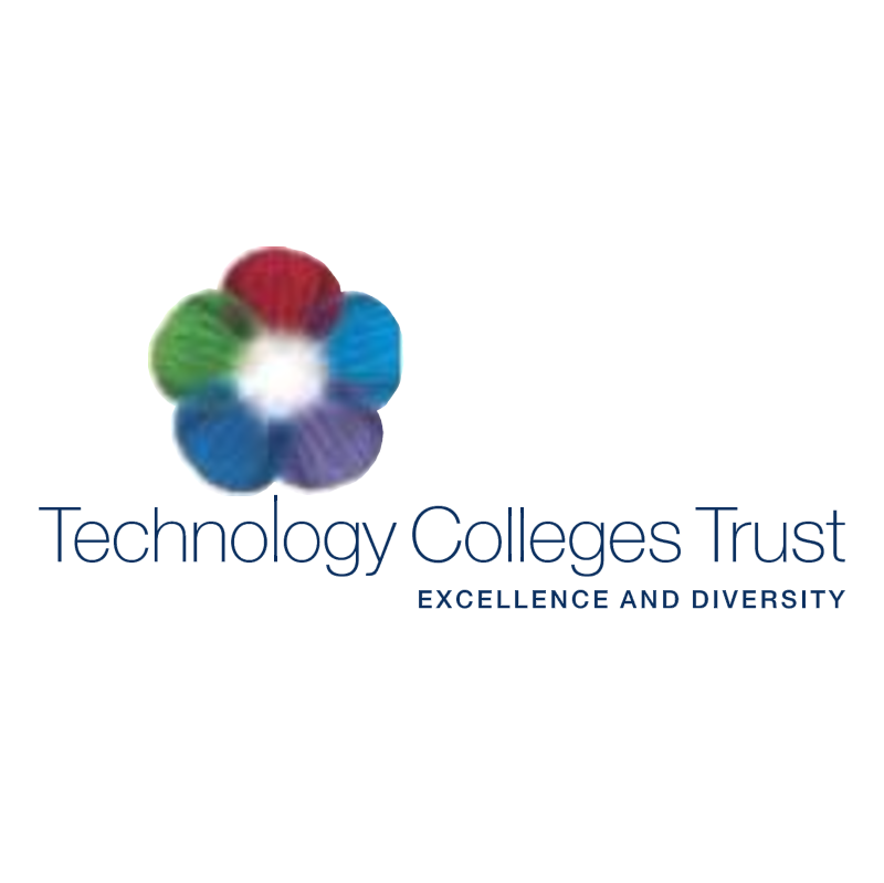 Technology Colleges Trust vector